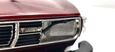 Wer hat es erfunden? Scheinwerfer Reinigung von Saab.