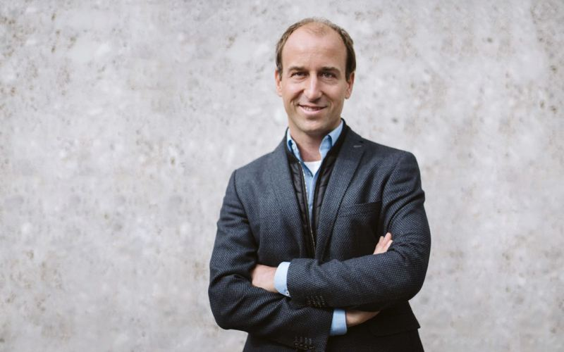 Torsten Kiedel rejoint Sono Motors en tant que CFO