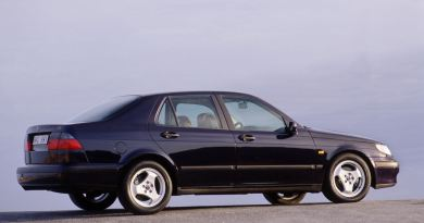 Jämförelse Saab 9-5 vs. Peugeot 605