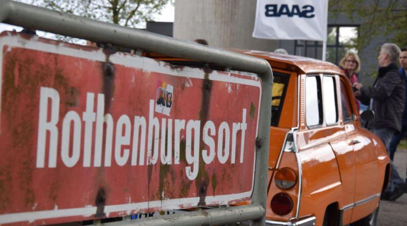 Das 5. Hamburger Saab Treffen findet nicht statt
