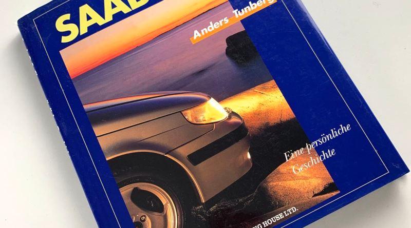 Una historia personal sobre el Saab 9-5