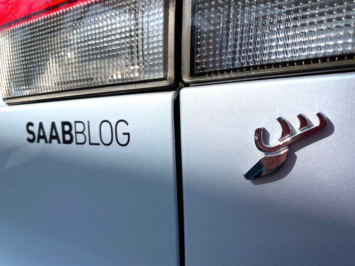 Saab блог