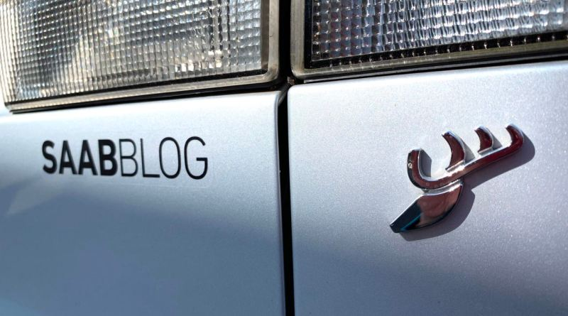 Saab blogg