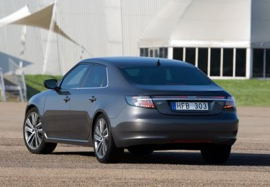 Time of dreams. Saab announces launch of the new 9-5 generation.