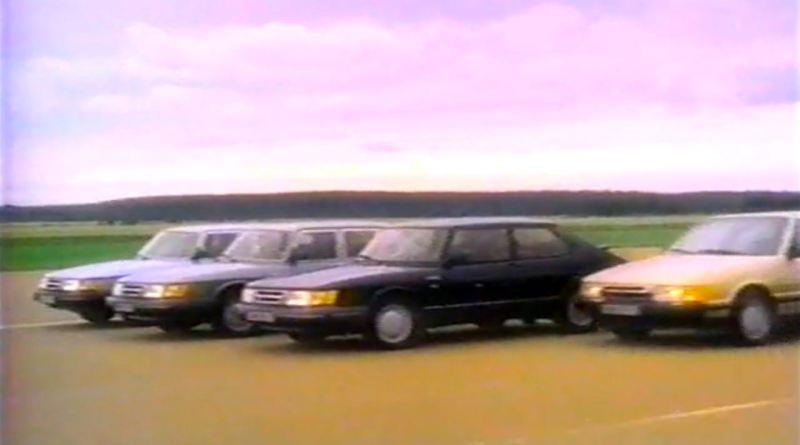 Una Saab per 20 milioni