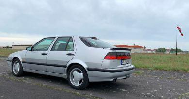 Das Saab 9000 Anna Projekt. Eine umfangreiche Aktion steht an.