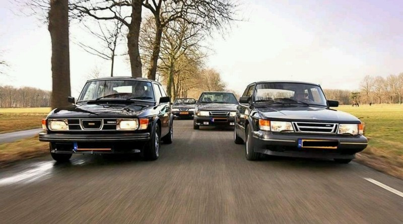 Saab Community Ride Vienna