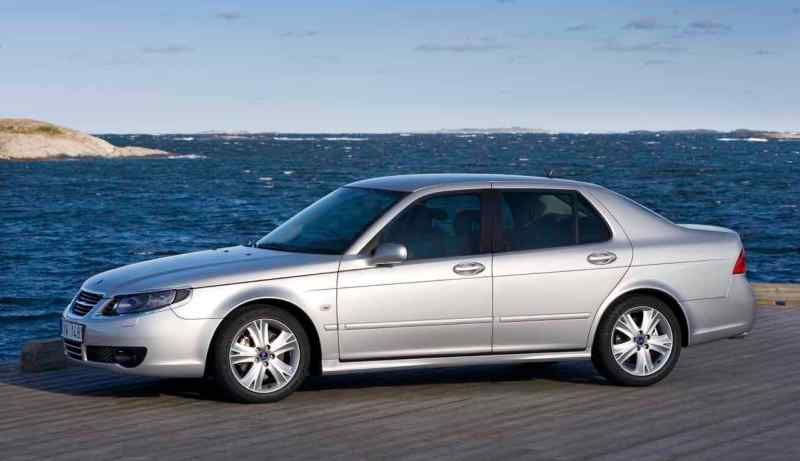 Which Saab should it be?