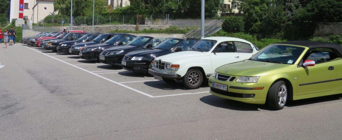 Saab-gemeenschapsrit