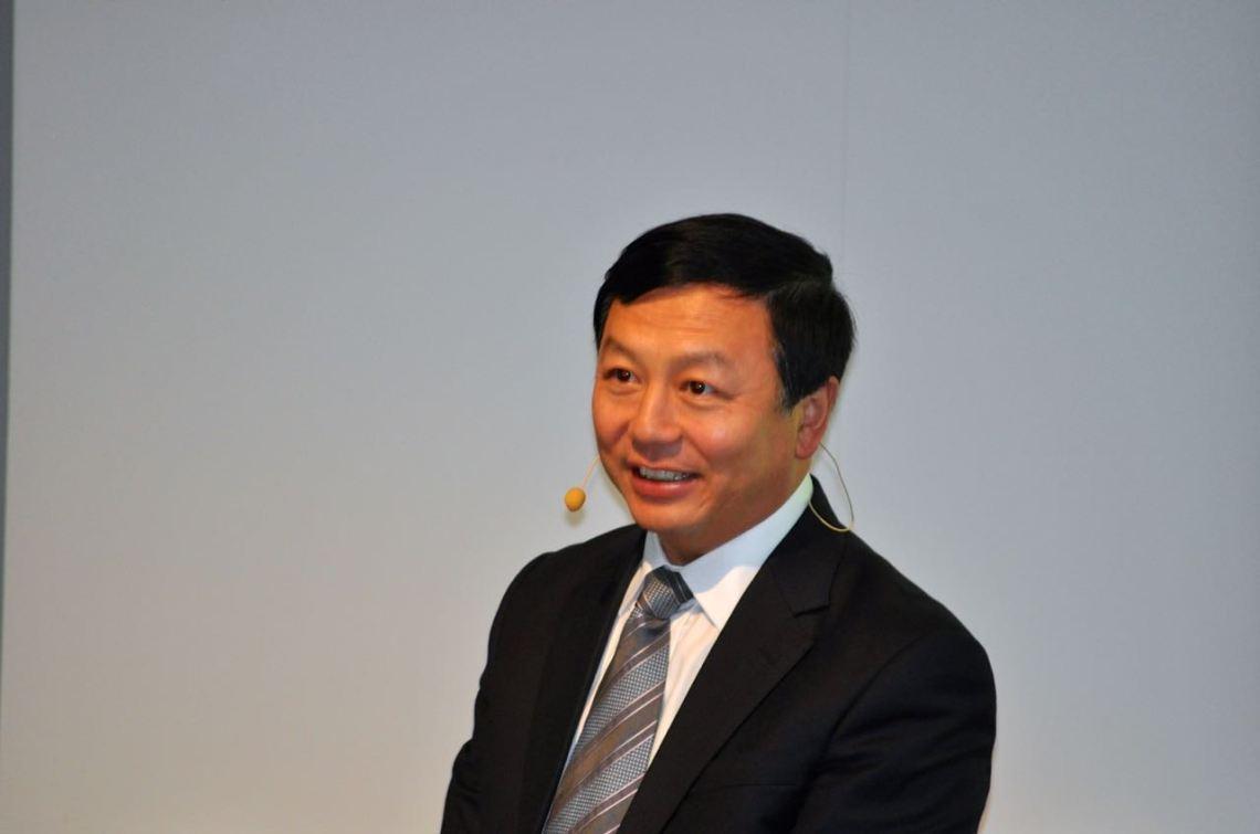 Der Gründer geht. Kai Johan Jiang verlässt NEVS.