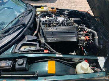 Un motore da 2.1 litri fornisce propulsione