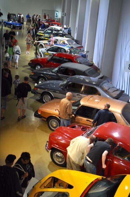 Museu Saab