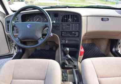 Paquete CSE - aire acondicionado automático y calefacción de asientos - todo está ahí