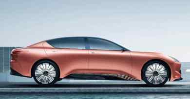 La Hengchi 1 d'Evergrande Auto démarre en 2021