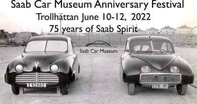 Festival de Saab Suecia 2022