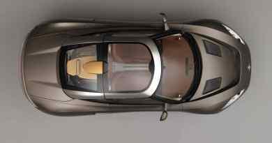 Le retour de Spyker avec le Preliator C8