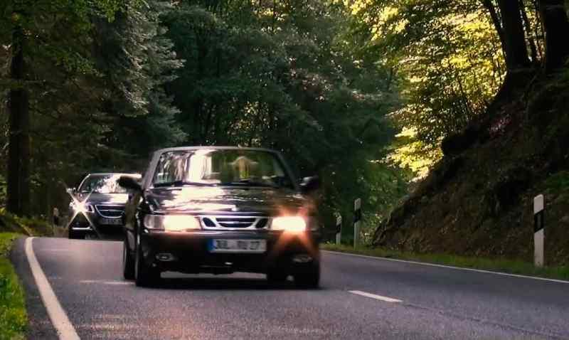 Sjunde internationella Saab-mötet Luxemburg