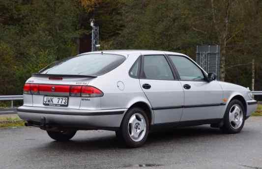 El turbo de 185 CV marcó la cima de la serie