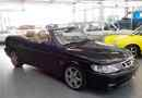 Saab 9-3 Deauville Cabriolet 1999