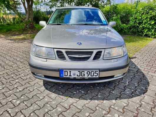 Saab 9-5 Arc 2001