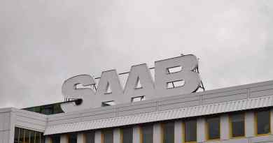 Hace mucho tiempo: letras Saab en Stallbacka