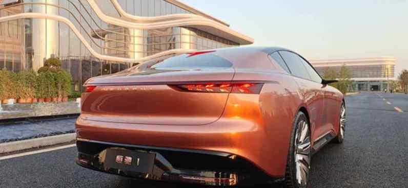 O designer trabalhou anteriormente para Mini e BMW
