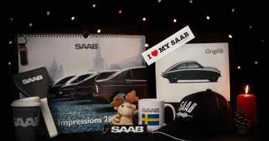 Saab Nikolaus no Skandix AG