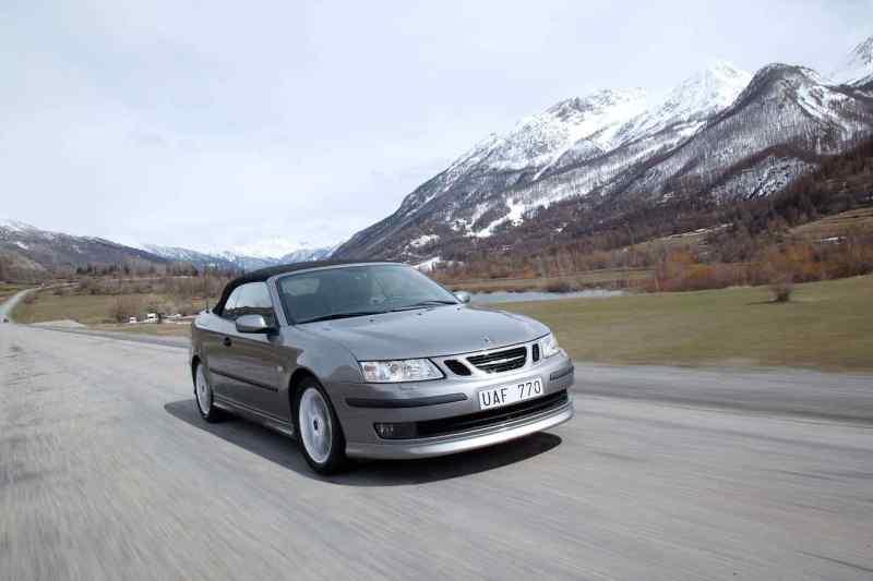Saab am Sonntag - der größte Saab Händler der Welt