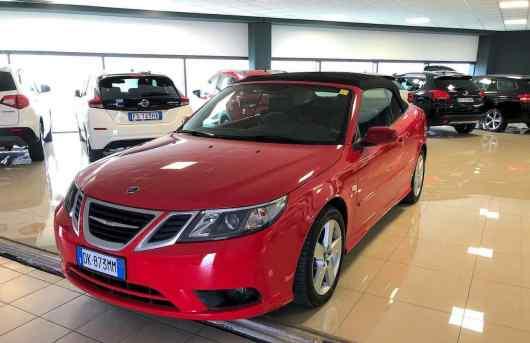 Una Saab Cabriolet non deve essere costosa