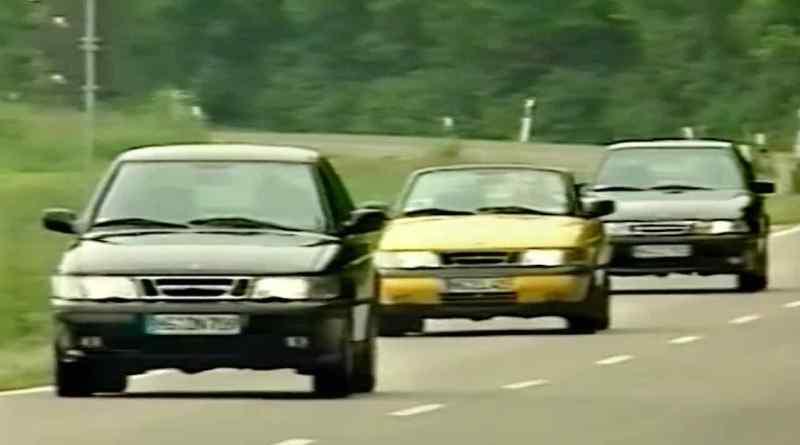 50 Jahre Saab auf 3sat