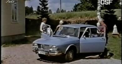DSF Motorvision 50 años de Saab