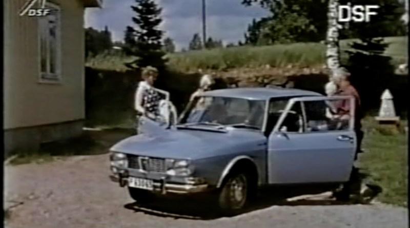 DSF Motorvision 50 år av Saab