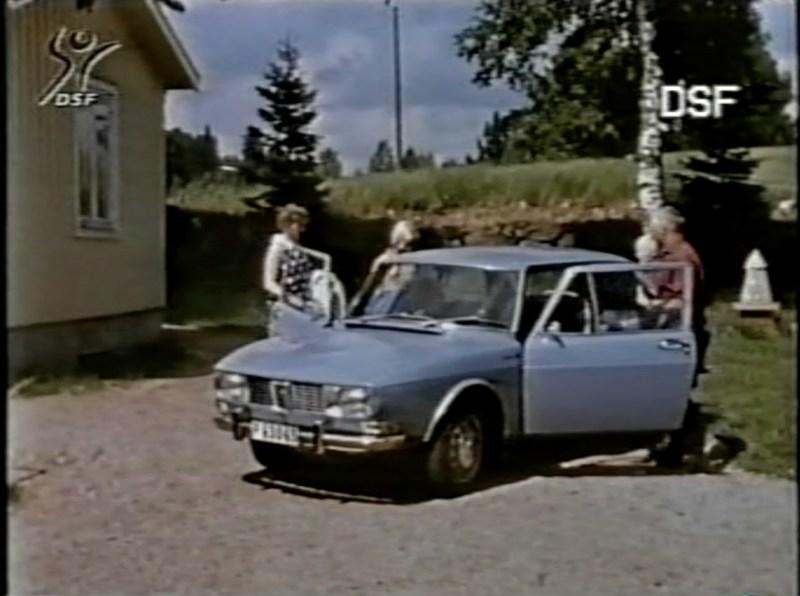 DSF Motorvision 50 Jahre Saab