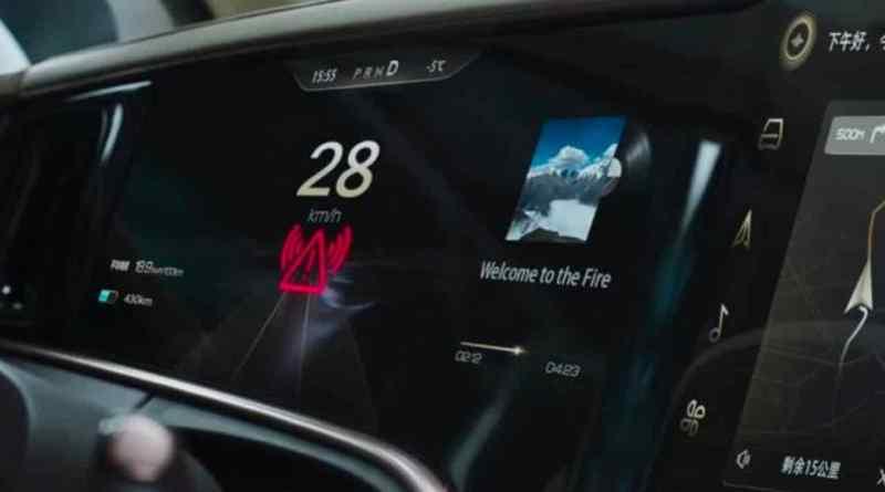 Mercedes EQS als Maßstab?