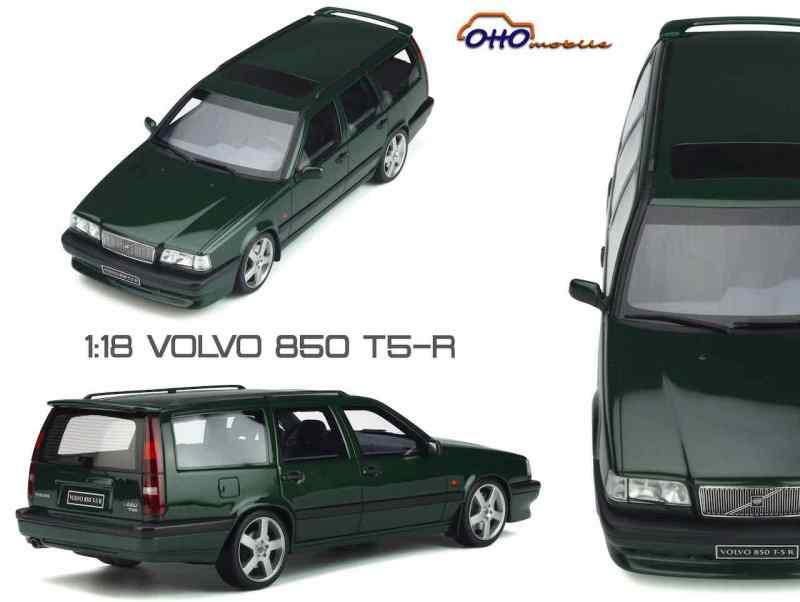 Volvo 850 T5-R von Otto Mobile