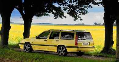 Beifang - Volvo 850 T5 R. Links liegen lassen?