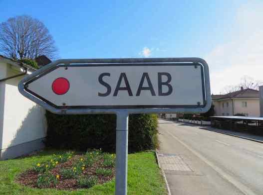 Nueva apertura de Saab en Suiza