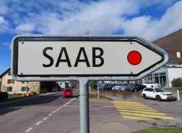 Se ha abierto el nuevo pequeño taller Saab de Garage Jost