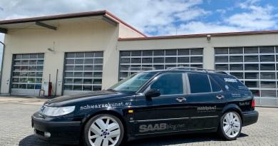 Saab Paul Projekt