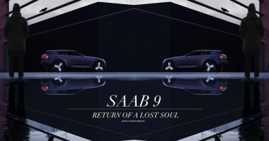 Saab 9-project