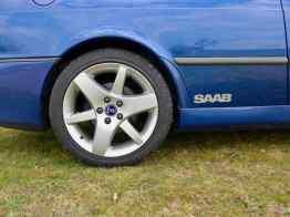 Les pneus sont neufs