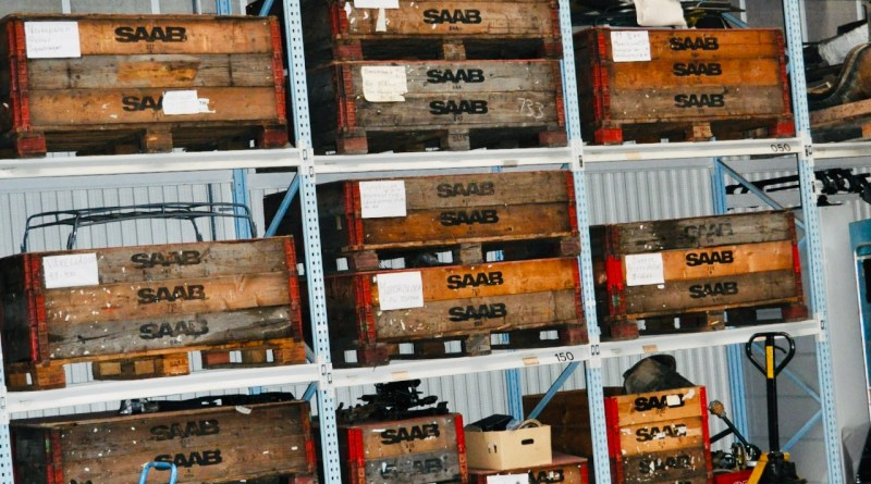 Saab Ersatzteile