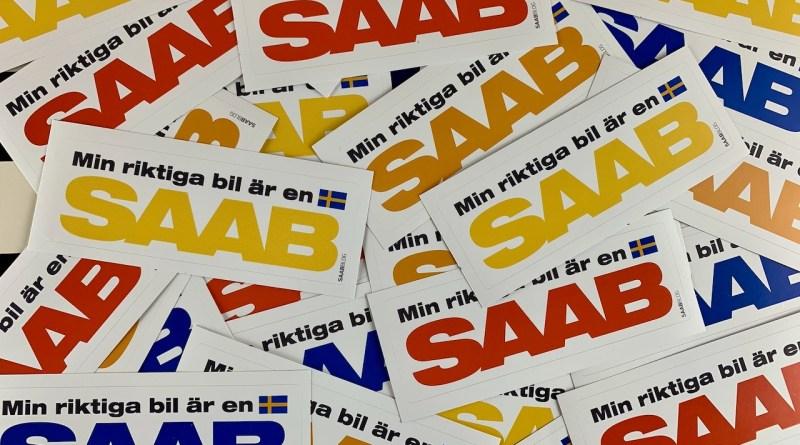 Min riktiga bil ars Saab