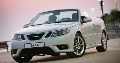 Revue de presse de Saab