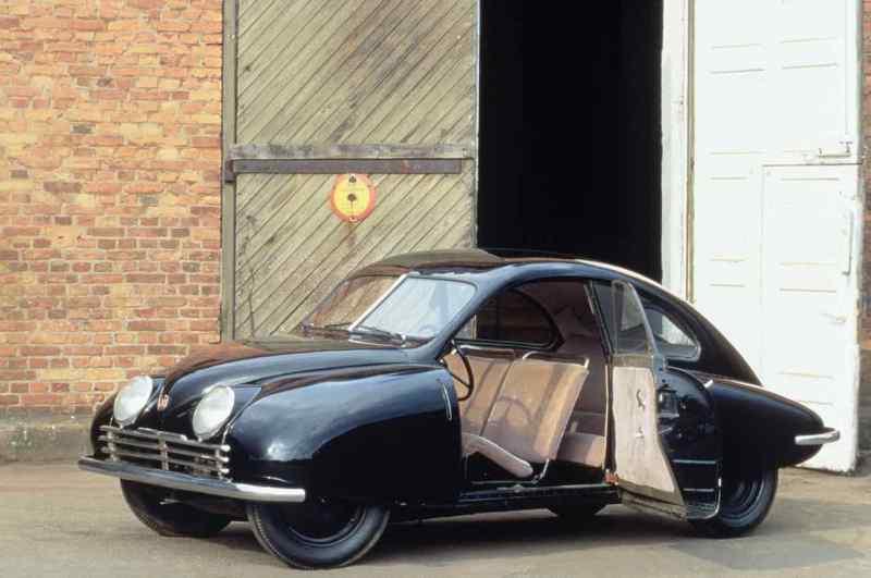 Saab original 1947
