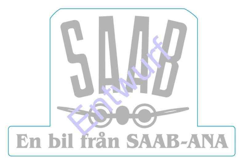 Saab ANA fa parte della storia di Saab