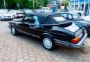Saab 900 Cabriolet stulen