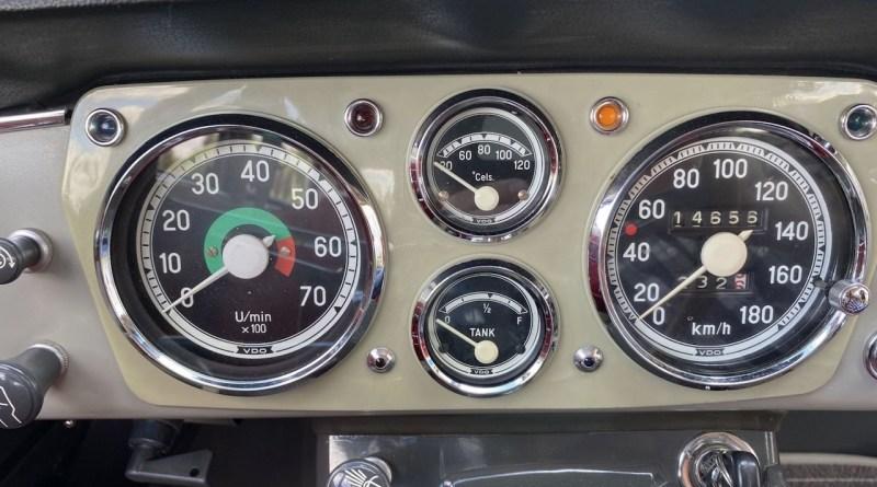 Deportes Saab 96