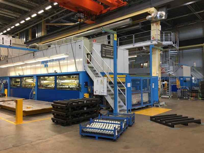 مصنع NEVS