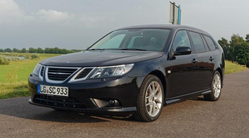 Saab 9-3 SC 1.8t BioPower